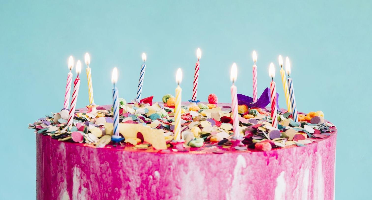 Praznujte z nami – slavimo 40 let!